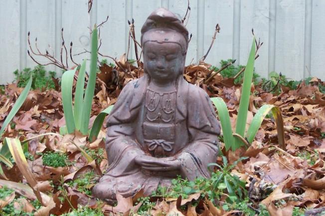 Quanyin - Goddess Of Compassion