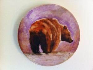 Bear Drum