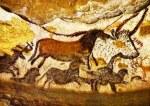 Lascaux+Cave