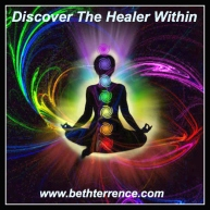 Discover The Healer Within