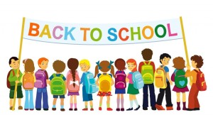 Back To School ~ Bach Flower Remedies For Kids