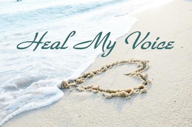 HealMyVoice